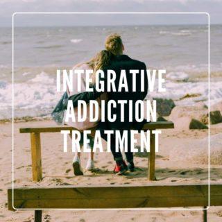 integrative addiction treatment DR. GREEN