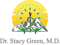 Dr. Stacy Green, M.D.