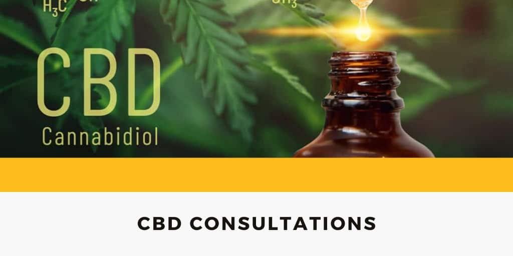 CBD Consultations